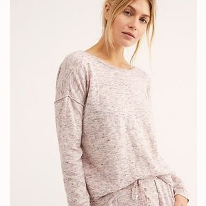 Free People Sweaters - Off Hours Sweater Small